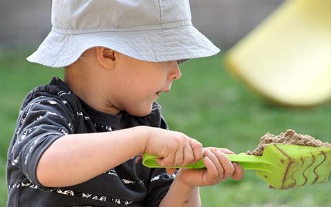 Babysitter in Mykonos. Children Care Services - Mykonos