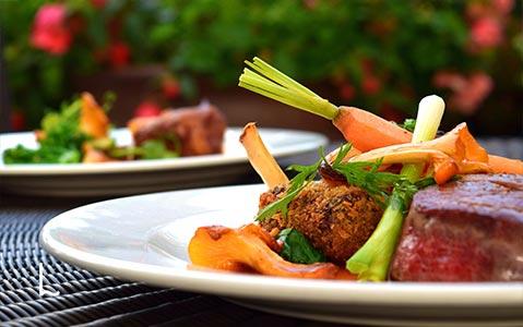 Catering in Mykonos Concierge Services