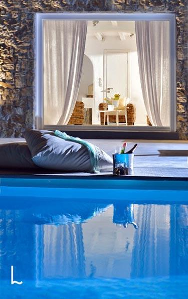Contact Real Estate Agency & Concierge services office in Mykonos, Greece