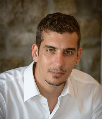 Petros Harmouche - Travel Advisor