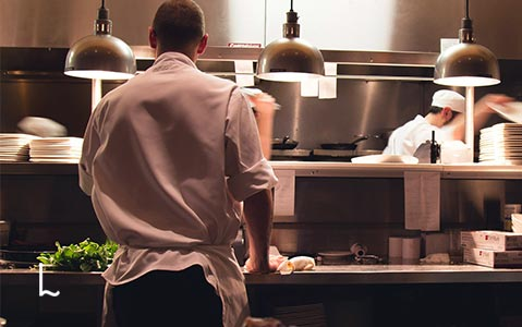 Private Chef concierge services in Mykonos