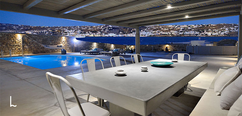 Sell my Villa in Mykonos, Sell your villa, sell your property in Greece