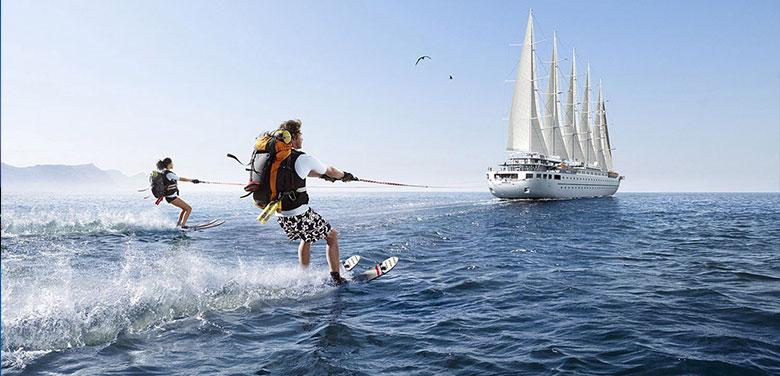 Special Concierge Services in Mykonos