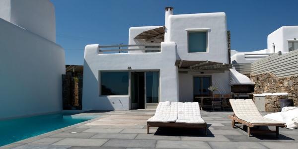 Villa Efigeneia for sale in Mykonos