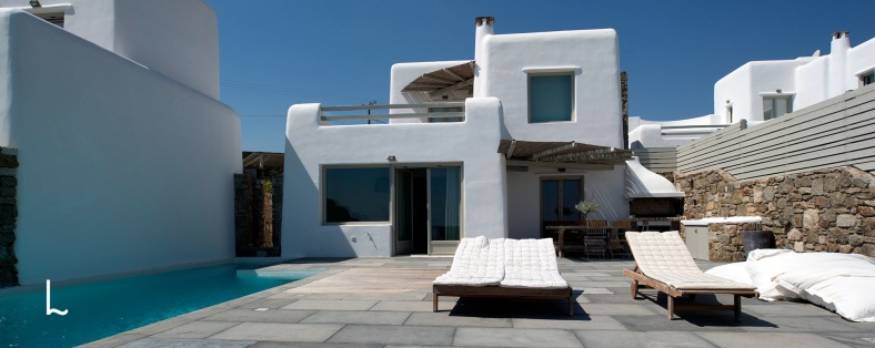 Villa Efigeneia for sale in Mykonos