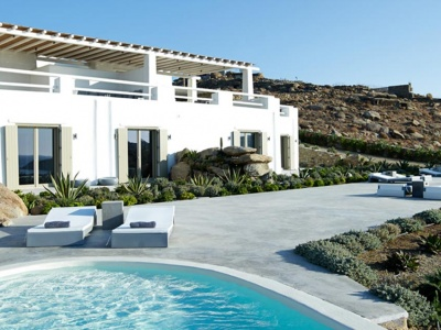 Villa Melitta for sale in Mykonos