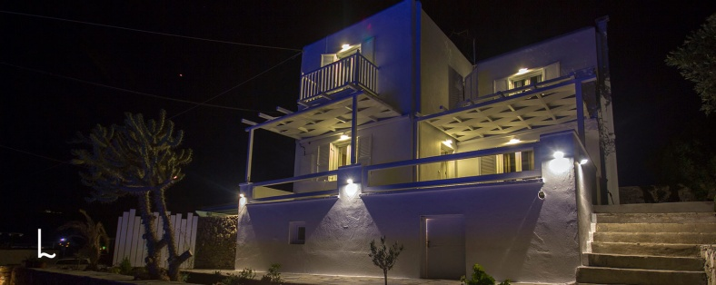 Villa Timotheos for sale in Mykonos