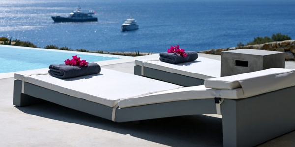 Villa Phaedra for sale in Mykonos