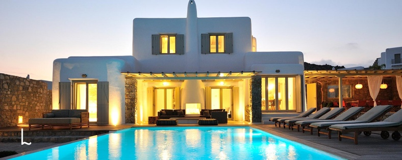Villa Phoebus for sale in Mykonos