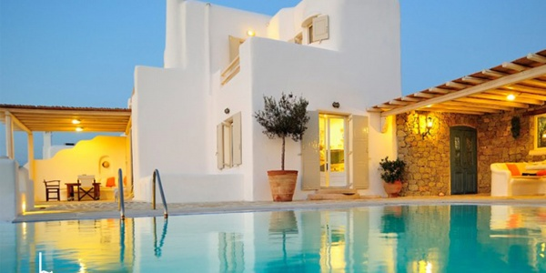 Villa Agatha for sale in Mykonos