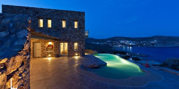 Villa Antigone for sale in Mykonos