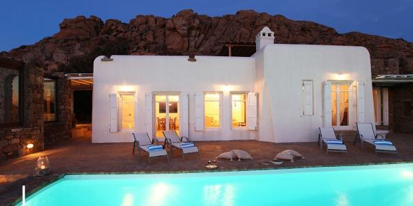 Villa Theseus for sale in Mykonos