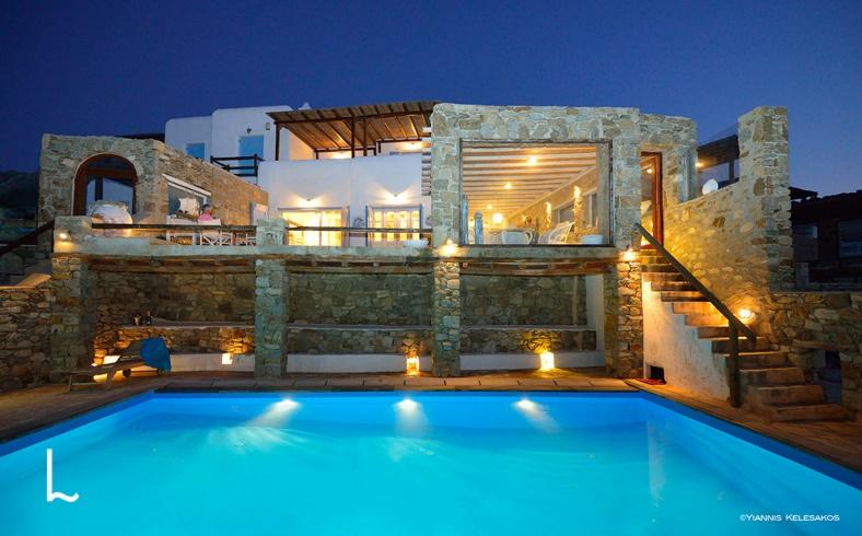 Villa Kassandra for sale in Mykonos