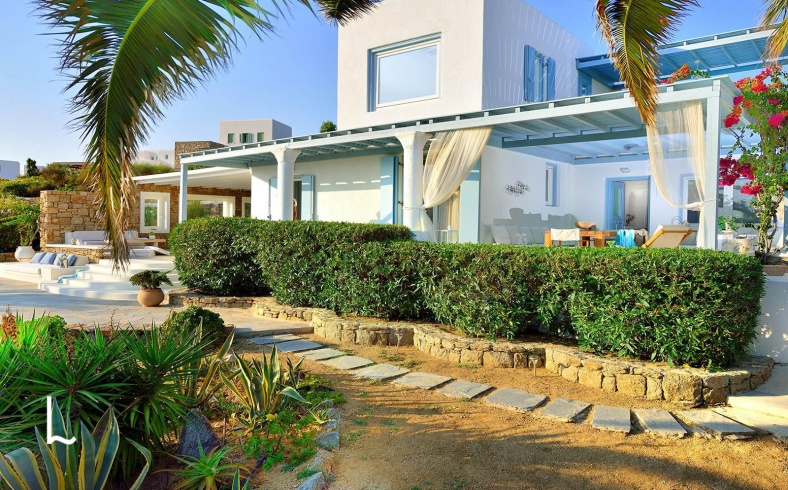Villa Kalliroe for Rent in Mykonos