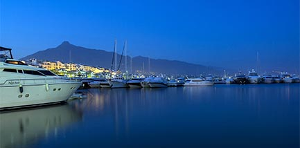 Luxury Yacht charters in Mykonos
