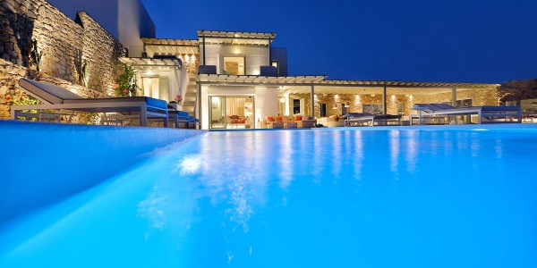 Villa Persephoni for rent and for sale in Mykonos