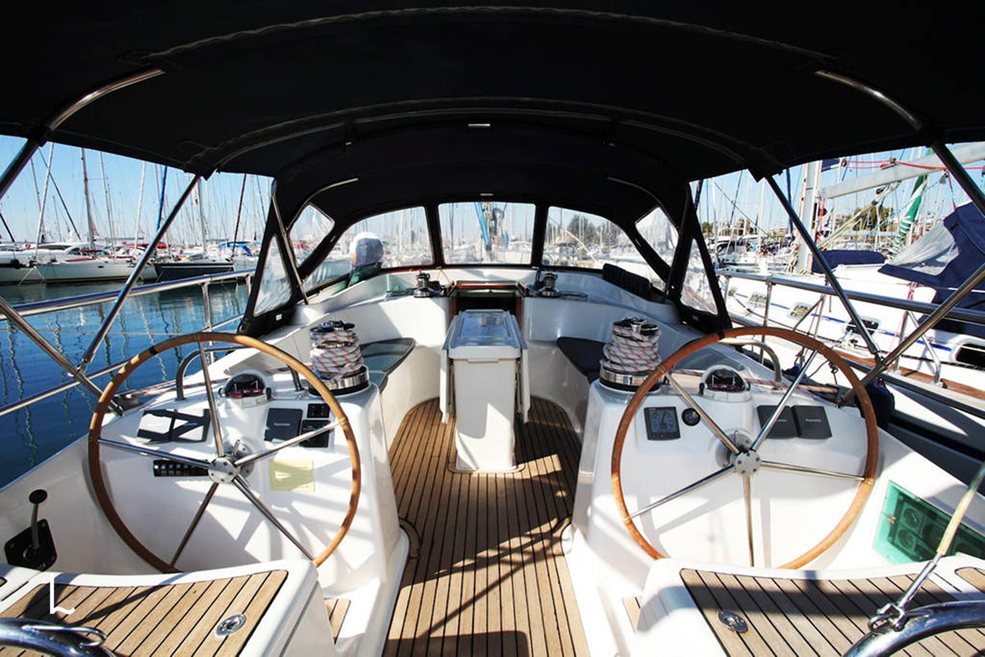 Yacht Sofia Star 1 is available for charter