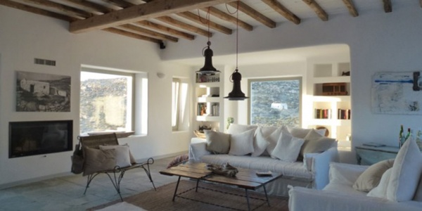 Villa Fereniki for rent in Mykonos
