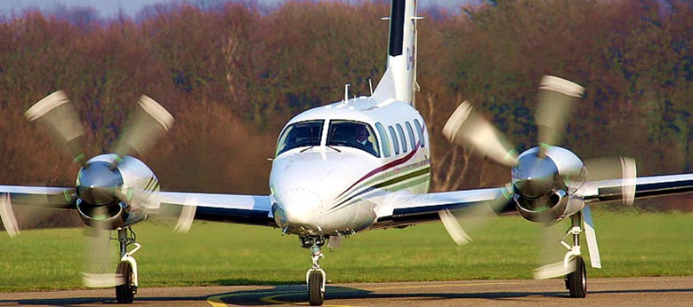 Private Jet Charters - International Network of Thousands Air Operators.