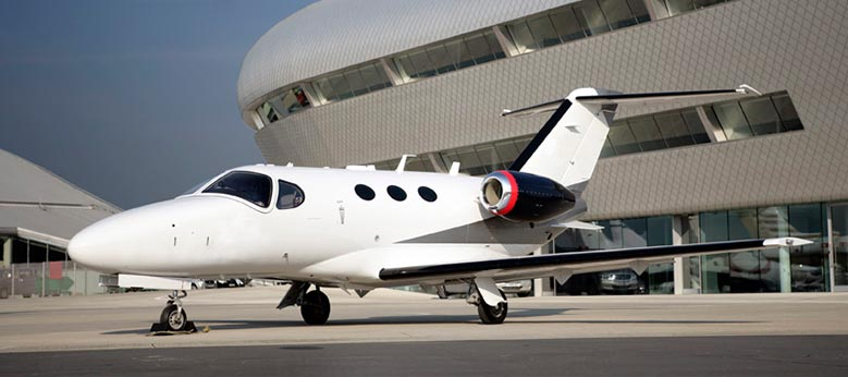 Entry Jet Charters in Europe