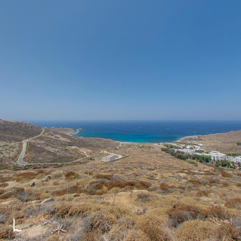 Land Plot at Choulakia for Sale - 4000 m2