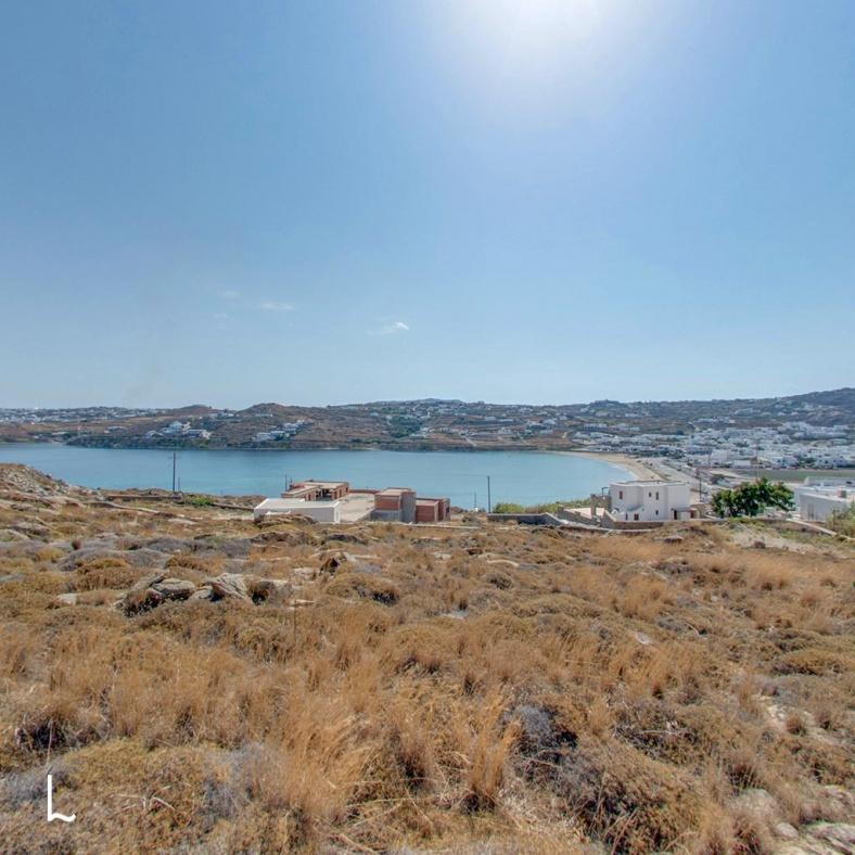 Land Plot at Kanalia for Sale - Greece - 4000 m2