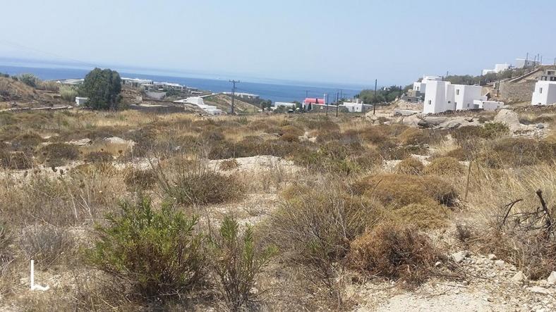 Land Plot at Elia for Sale - Greece - 4000 m2