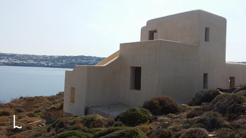 Plot for Sale at Kanalia in Mykonos, Greece - 5000 m2