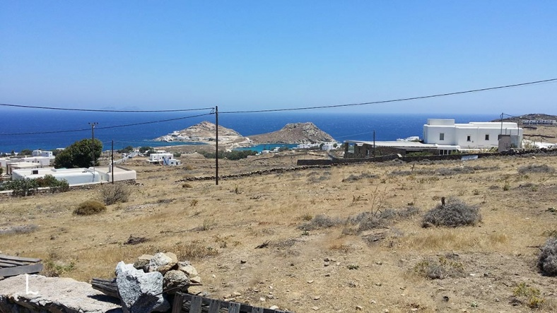 Land plot at Kalafatis for sale - 4000 m2